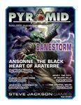 Issue: Pyramid (Volume 3, Issue 22 - Aug 2010)