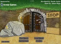 Video Game: Enchanted Cave