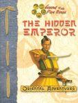 RPG Item: The Hidden Emperor