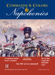 Board Game: Commands & Colors: Napoleonics