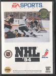 Video Game: NHL '94