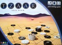 Board Game: TZAAR