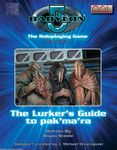 RPG Item: The Lurker's Guide to pak'ma'ra
