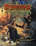 RPG Item: Thornkeep