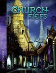 RPG Item: Imperial Survey 7: Church Fiefs