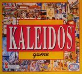 Board Game: Kaleidos