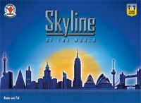 Board Game: Skyline of the World