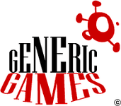 RPG Publisher: Generic Games