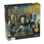 Board Game: The Lord of the Rings: The Complete Trilogy – Adventure Board Game
