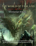 RPG Item: The World of Farland Campaign Setting