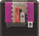 Video Game: The Duel: Test Drive II
