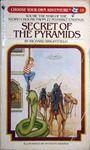 RPG Item: Secret of the Pyramids