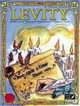 RPG Item: Levity - Sistema per la narrazione interattiva ed il gioco di ruolo