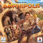Board Game: Amphipolis