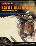 Board Game: Fatal Alliances: The Great War