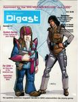 Issue: The Travellers' Digest (Issue 11)