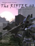 Issue: The Rifter (Issue 0 - May 2008)