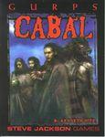 RPG Item: GURPS Cabal