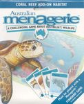 Board Game: Australian Menagerie: Coral Reef Habitat