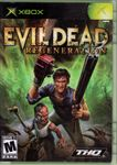 Video Game: Evil Dead: Regeneration