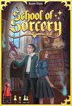 Board Game: School of Sorcery