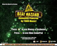 Video Game: Beat Hazard