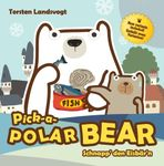 Board Game: Pick-a-Polar Bear