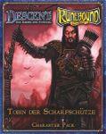 Board Game: Descent / Runebound / Runewars: Tobin Farslayer