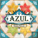 Board Game: Azul: Summer Pavilion
