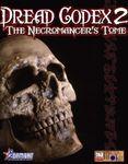 RPG Item: Dread Codex 2: The Necromancer's Tome