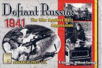Board Game: Defiant Russia