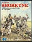 RPG Item: Shorkyne