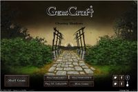 Video Game: Gemcraft: Chasing Shadows
