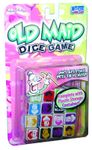Board Game: Old Maid Dice