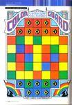 Board Game: Color Guard