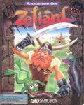 Video Game: Zeliard