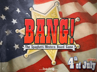 Video Game: Bang! the Official Video Game
