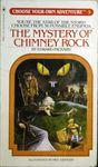 RPG Item: The Mystery of Chimney Rock