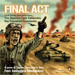 Board Game: Final Act