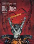 RPG Item: Palladium Fantasy RPG Book II: Old Ones
