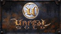 Video Game Compilation: Unreal Gold