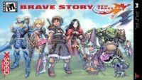 Video Game: Brave Story: New Traveler