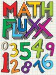 Board Game: Math Fluxx