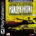 Video Game: Panzer Front