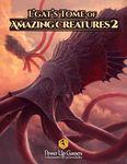 RPG Item: L'gat's Tome of Amazing Creatures Volume 2