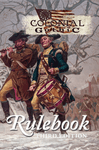 RPG Item: Colonial Gothic Rulebook: Third Edition