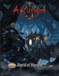 RPG Item: World of Morden