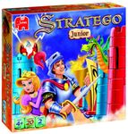 Board Game: Junior Stratego