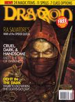 Issue: Dragon (Issue 322 - Aug 2004)