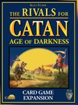 Board Game: Rivals for Catan: Age of Darkness